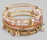 Alex and Ani Product line