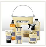 Caldrea Products