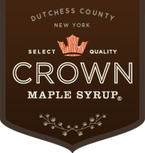 Crown Maple Syrup Logo